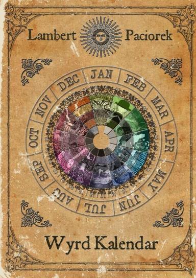 Wyrd Kalendar