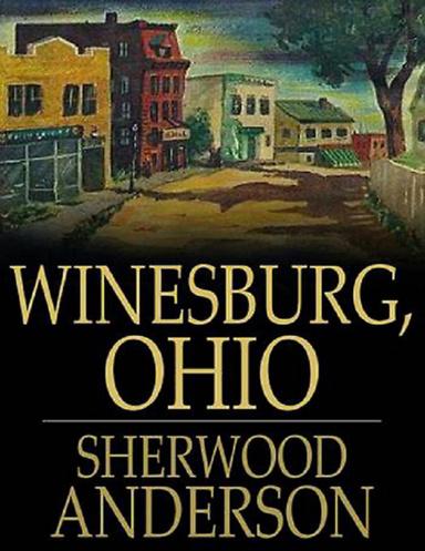 Ohio Winesburg