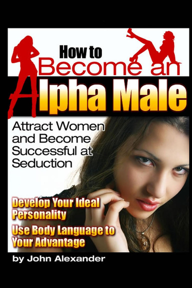Is male who an alpha What Is
