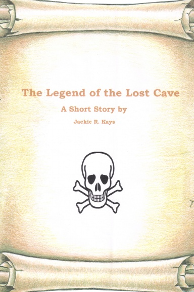 The Legend of the Lost Cave