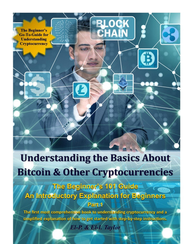 Cryptocurrency explained for beginners