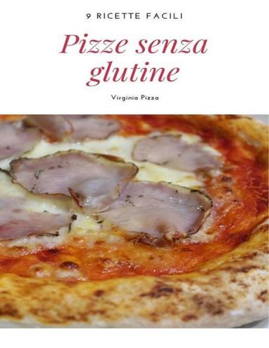 ebook pizze senza glutine