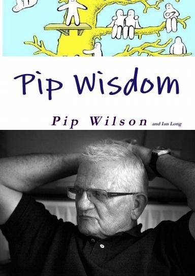 Pip Wisdom