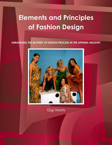Elements And Principles Of Fashion Design