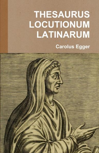 Thesaurus Locutionum Latinarum