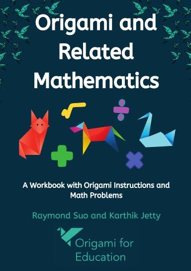 good origami book | Book origami, Origami and math, Useful origami | 544x384