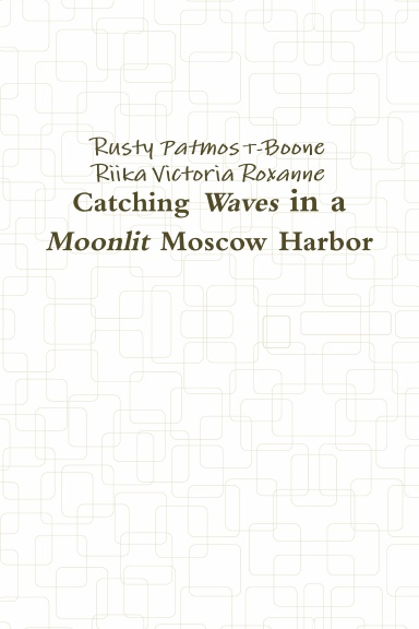 Catching Waves in a Moonlit Moscow Harbor