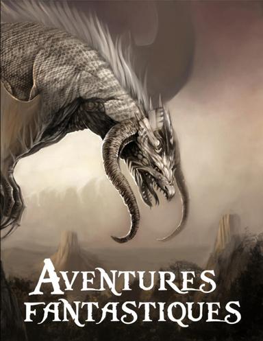 Aventures fantastiques (1.77, pdf)