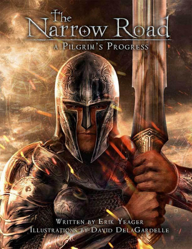 The Narrow Road e-book