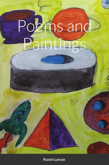 Poems and Paintings