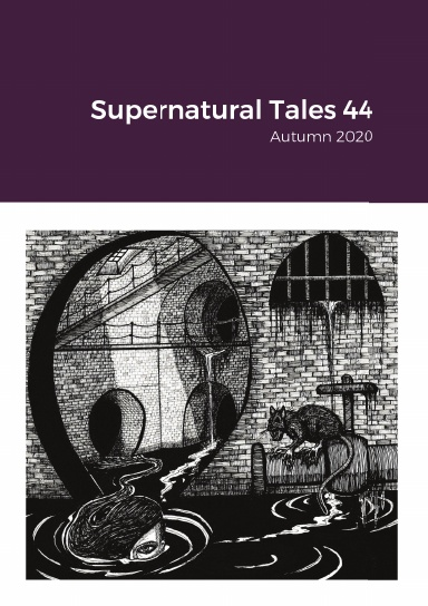 Supernatural Tales 44